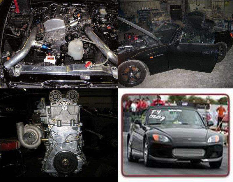 2001  Honda S2000  picture, mods, upgrades