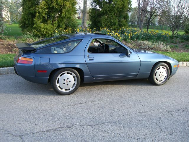 1989  Porsche 928 s-4 automatic picture, mods, upgrades