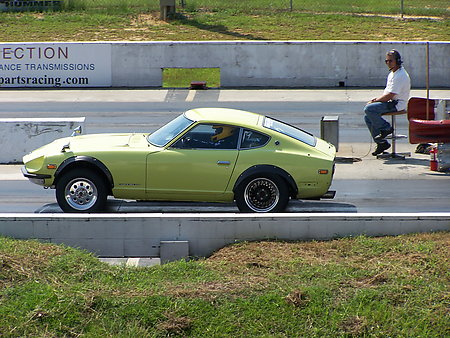 1971  Datsun 240z 2JZGTE Turbo Nitrous picture, mods, upgrades