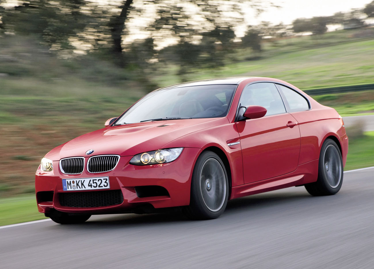 The E90 BMW M3 - Can it Live Up to the M3 Badge?