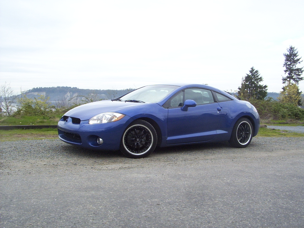 2006  Mitsubishi Eclipse GT picture, mods, upgrades