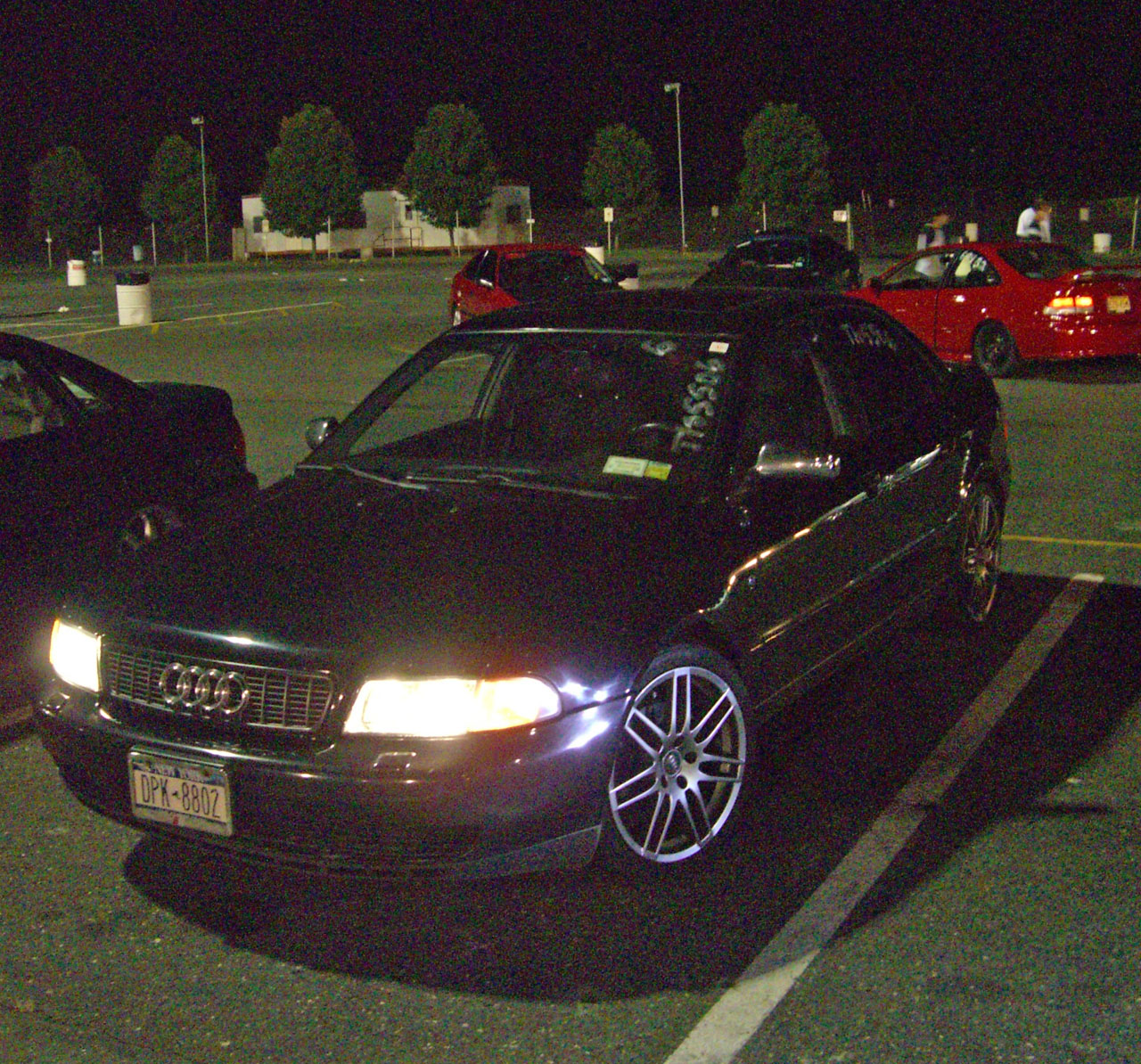 1998 audi a4 1 8t quattro 1 4 mile drag racing timeslip specs 0 60   dragtimes