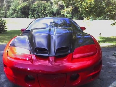 1999  Pontiac Trans Am  picture, mods, upgrades