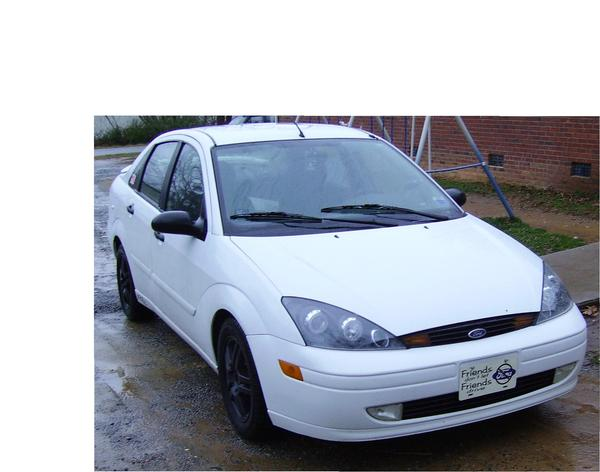 2000 Ford Focus Se 4dr Pictures Mods Upgrades Wallpaper