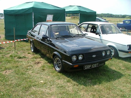 0  Ford Escort mk2 picture, mods, upgrades