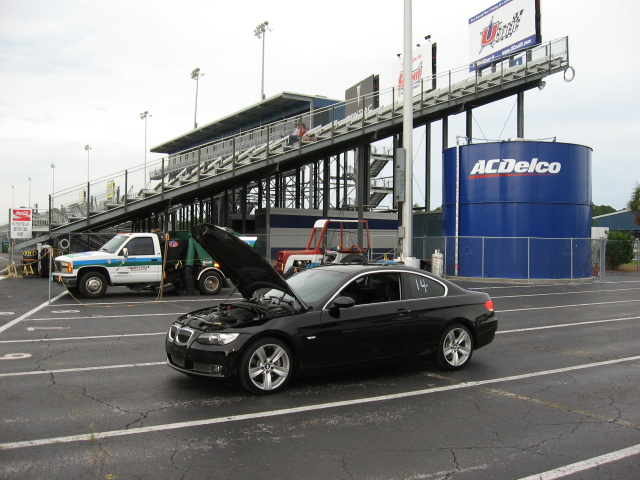 2007 BMW 335i PROcede coupe-6AT
