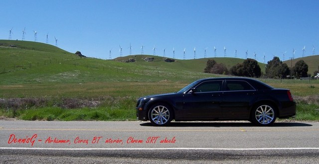 2006  Chrysler 300 C SRT-8 picture, mods, upgrades