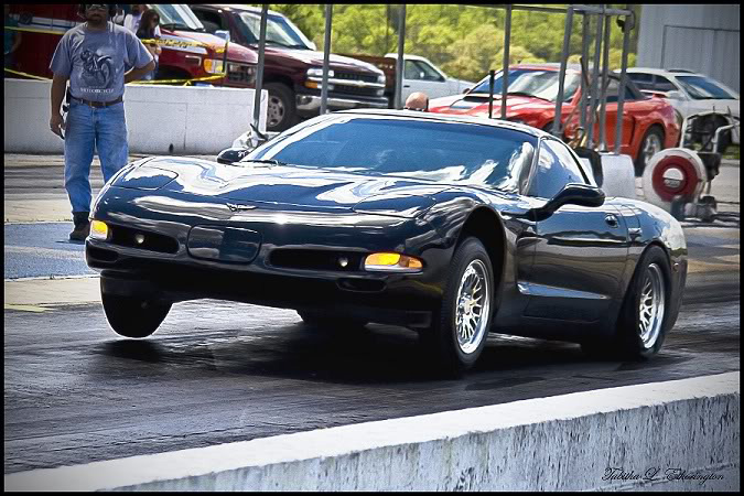 1998  Chevrolet Corvette coupe picture, mods, upgrades