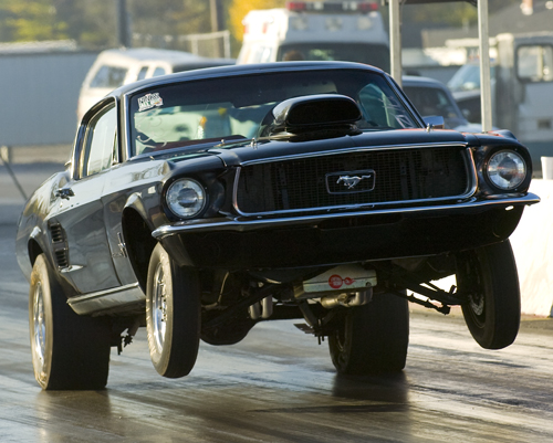 1967 ford mustang fastback picture mods upgrades