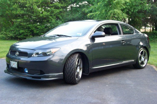 2006  Scion tC  picture, mods, upgrades