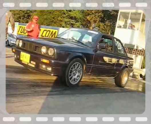 Bmw 325i. 1988 BMW 325i