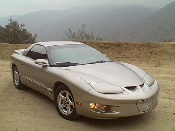 Rcomkyh Pontiac Firebird 2000