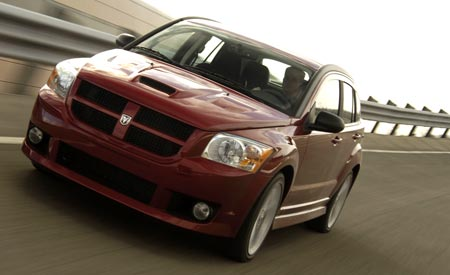 stock 2007 dodge caliber srt 4 1 4 mile drag racing. Black Bedroom Furniture Sets. Home Design Ideas