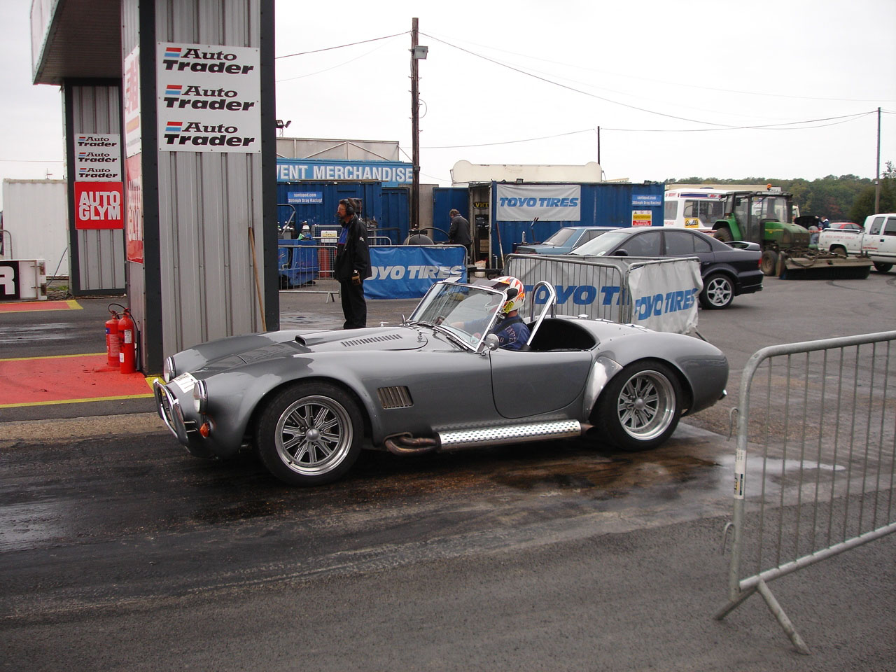 1995 Kit-Car Shelby Cobra