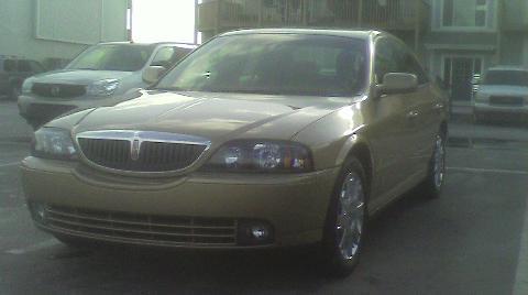 2005 Lincoln Ls V8 >> Stock 2005 Lincoln Ls V8 1 4 Mile Drag Racing Timeslip Specs