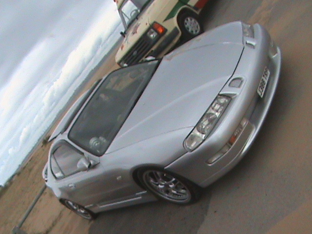 1992  Honda Prelude 2.2 VTEC picture, mods, upgrades