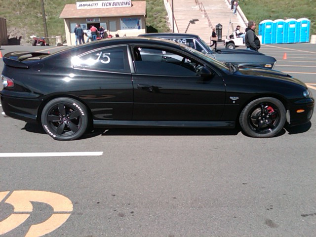 2005  Pontiac GTO N/A Stroked L92 - 402 CID picture, mods, upgrades