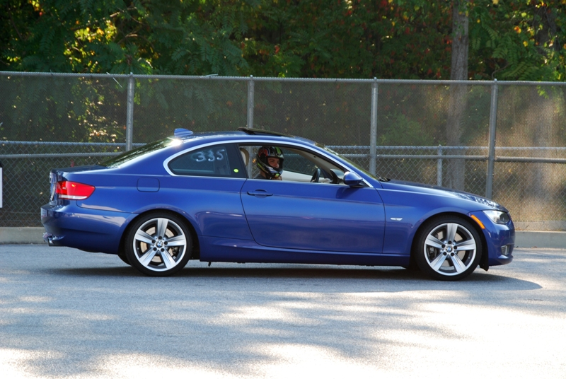 2007  BMW 335i Coupe / 6spd picture, mods, upgrades