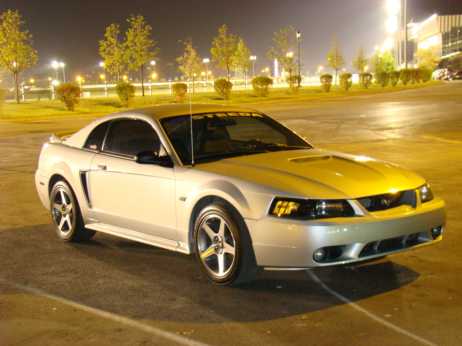 2000 ford mustang on pinterest. Black Bedroom Furniture Sets. Home Design Ideas