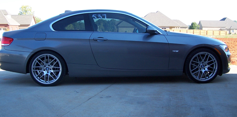 2007 BMW 335i 6MT JuiceBox Stage 2