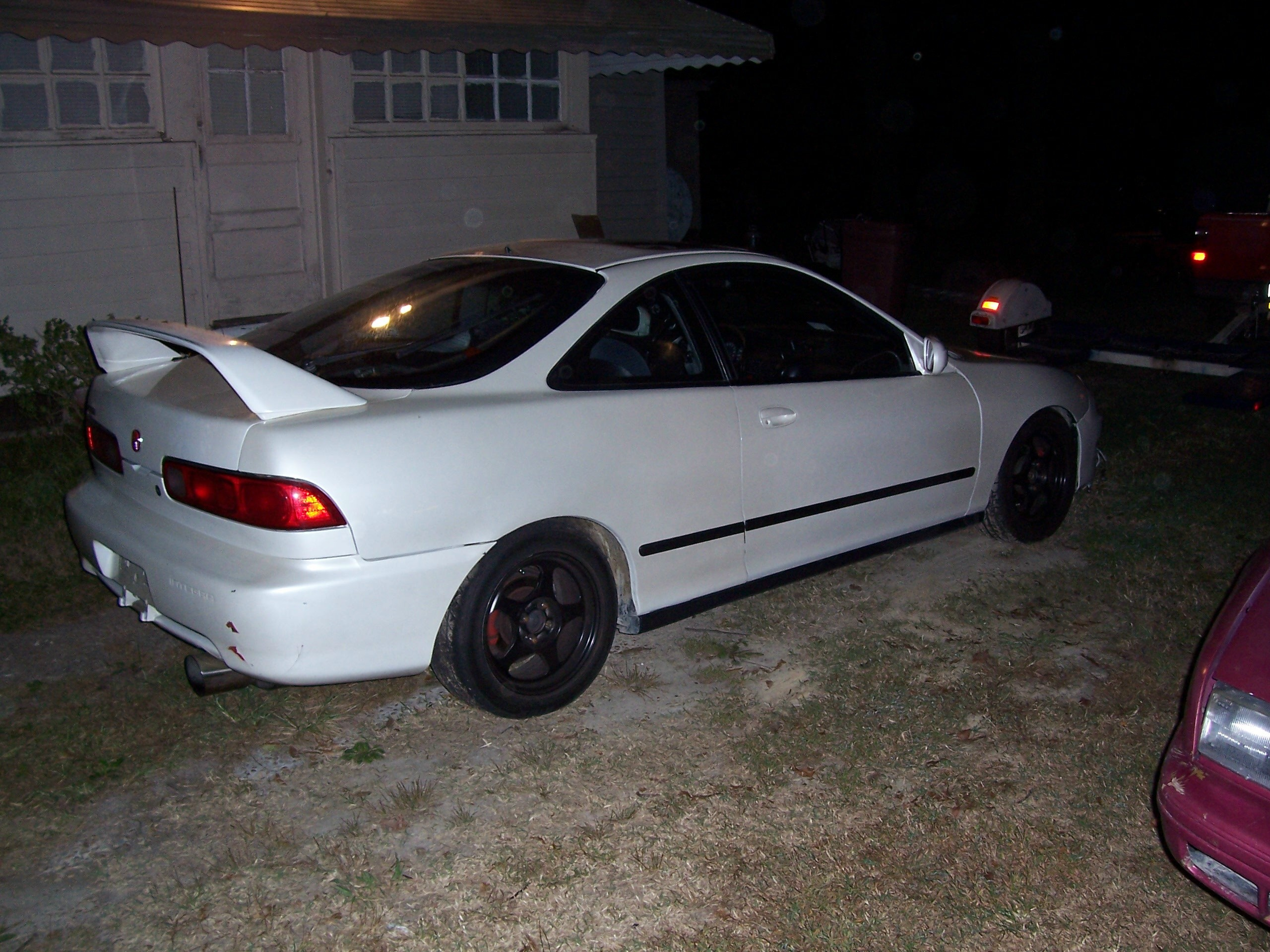 2000 acura integra ls 1 4 mile drag racing timeslip specs. Black Bedroom Furniture Sets. Home Design Ideas