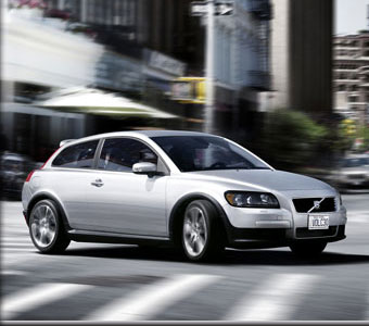 2008  Volvo C30  picture, mods, upgrades