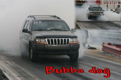 2001 Jeep Grand Cherokee lardeo