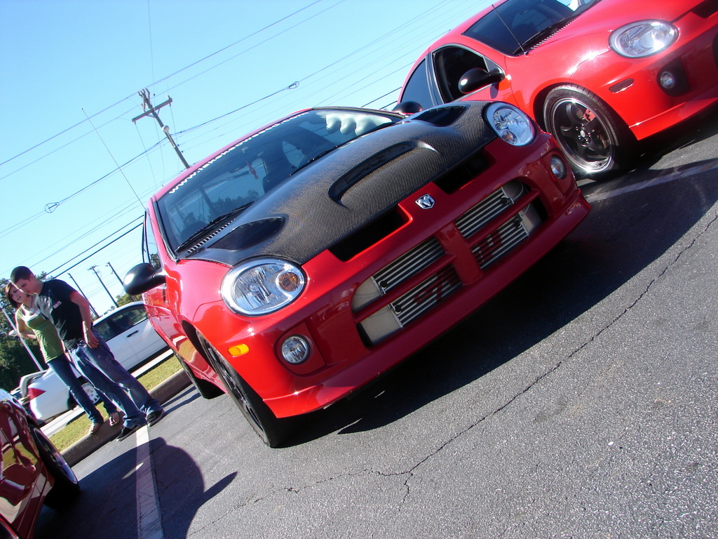 Compare Car Insurance >> 2005 Dodge Neon SRT-4 1/4 mile Drag Racing timeslip specs ...