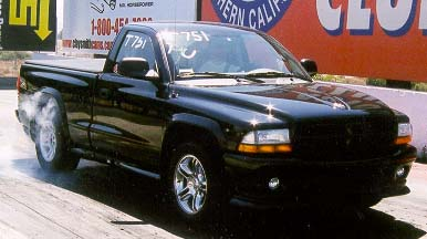2003  Dodge Dakota R/T picture, mods, upgrades