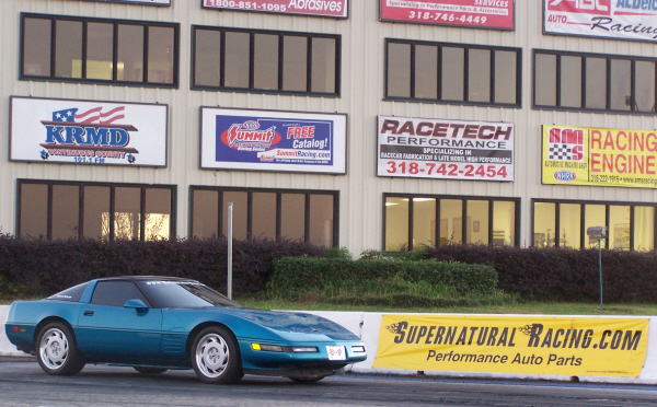 1992  Chevrolet Corvette  picture, mods, upgrades