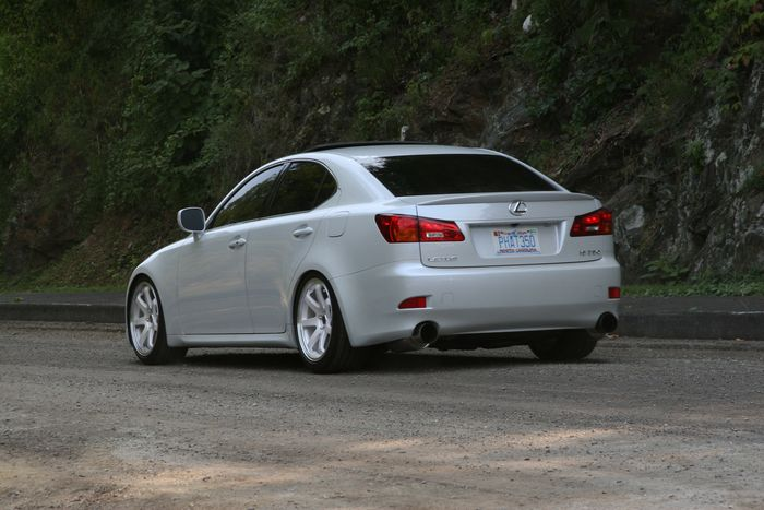 2006 lexus is350 sport pictures mods upgrades wallpaper. Black Bedroom Furniture Sets. Home Design Ideas