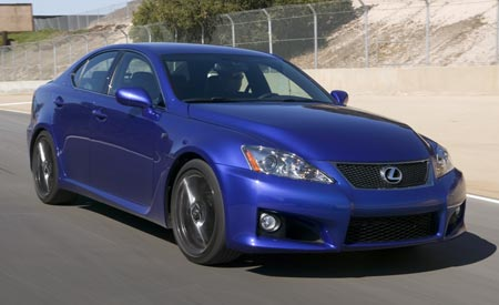 stock 2008 lexus is f 1 4 mile drag racing timeslip specs. Black Bedroom Furniture Sets. Home Design Ideas