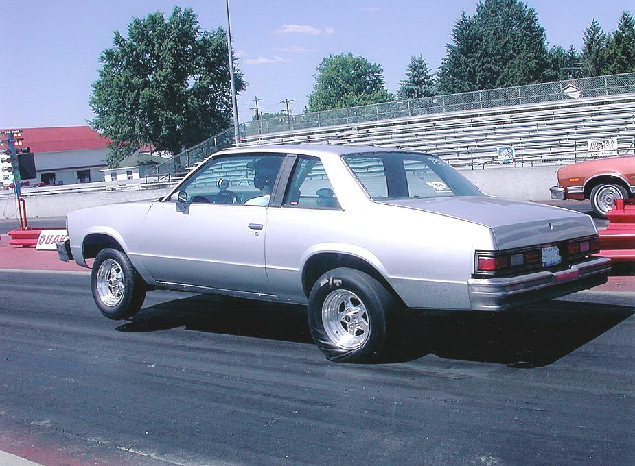 1979  Chevrolet Malibu  picture, mods, upgrades