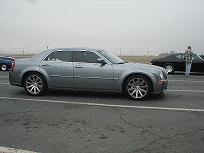 2006 Chrysler 300 SRT8 Nitrous