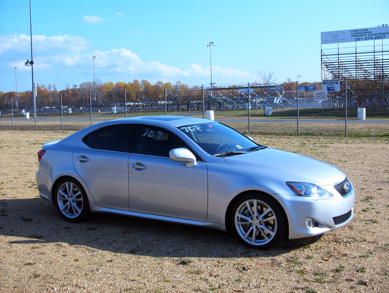 2006 lexus is350 sport package 1 4 mile drag racing timeslip specs 0 60. Black Bedroom Furniture Sets. Home Design Ideas