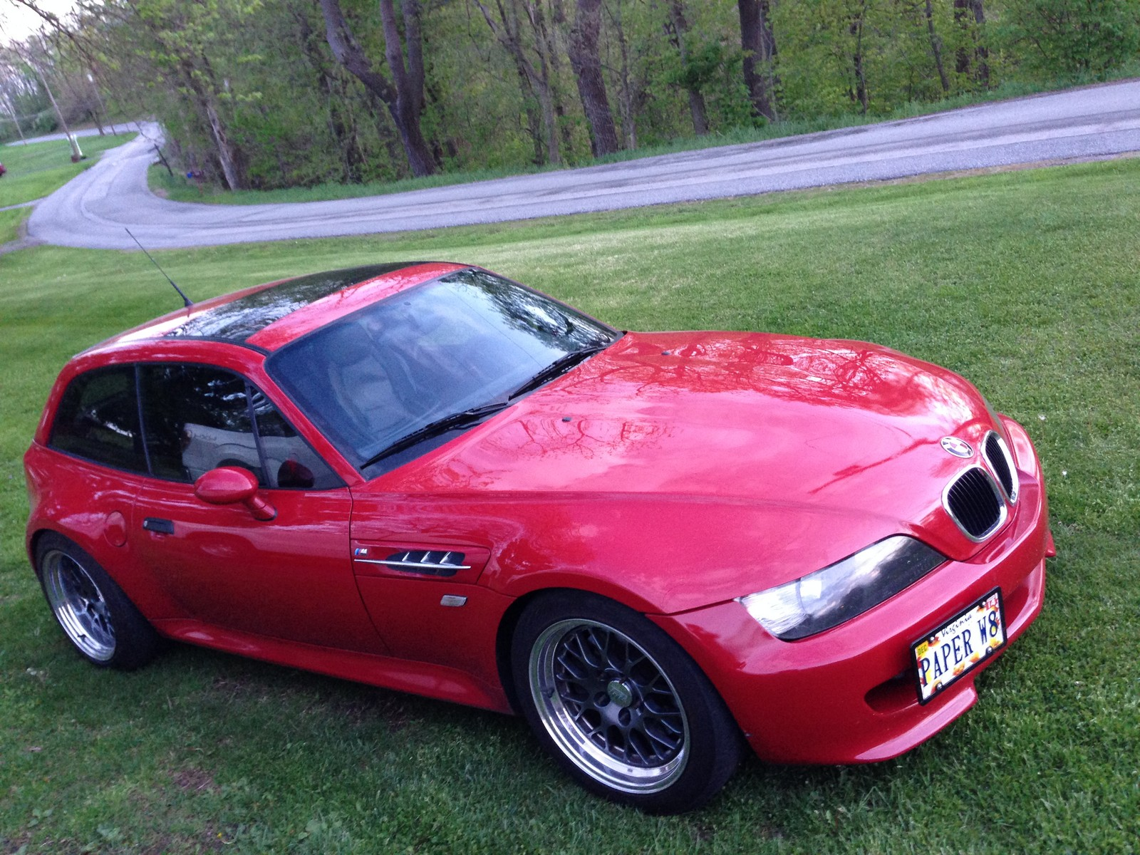 1999 BMW M Coupe 1/4 mile Drag Racing timeslip specs 0-60 ...