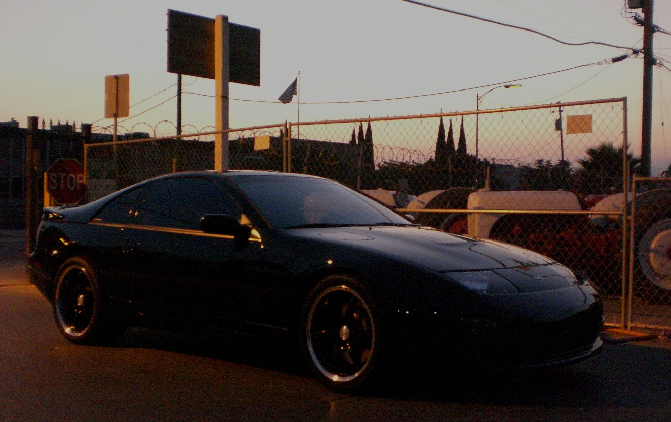 1994 Nissan 300ZX Twin Turbo