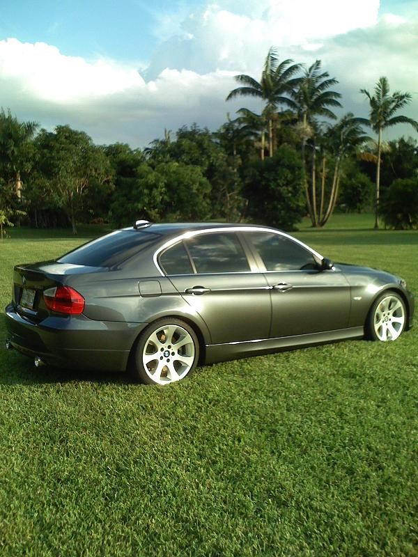 2007 BMW 335i Juice Box Stage 2 (Hot Pill)