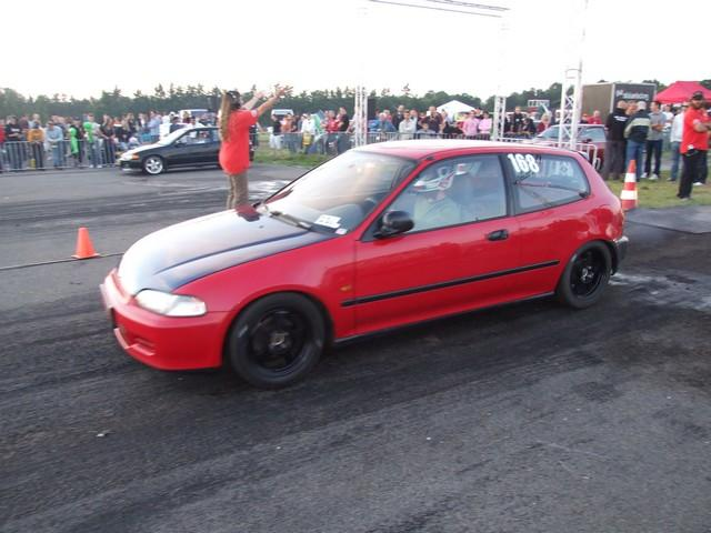 1995  Honda Civic Dxi picture, mods, upgrades