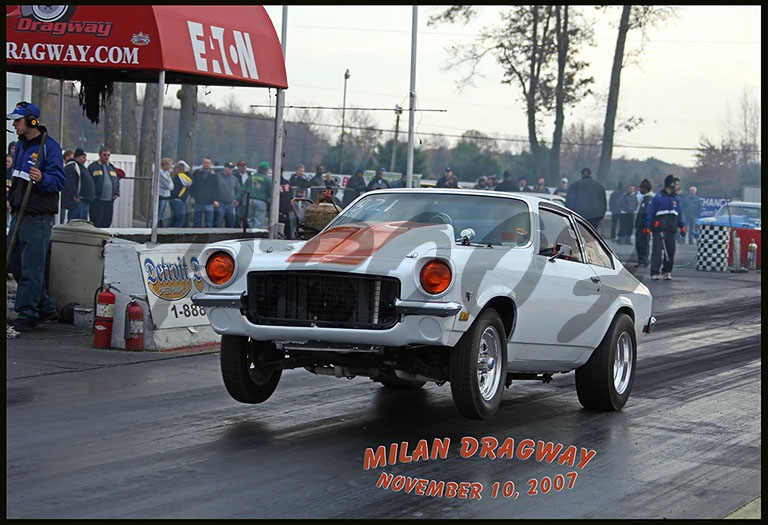 1972  Chevrolet Vega GT picture, mods, upgrades