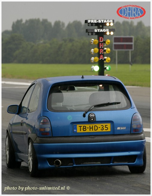 1998  Opel Corsa B GSI picture, mods, upgrades