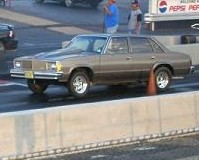 1980  Chevrolet Malibu Sedan picture, mods, upgrades