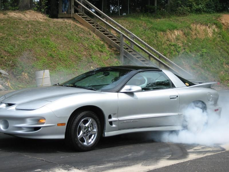 1999 Pontiac Trans Am 1 4 Mile Trap Speeds 0 60