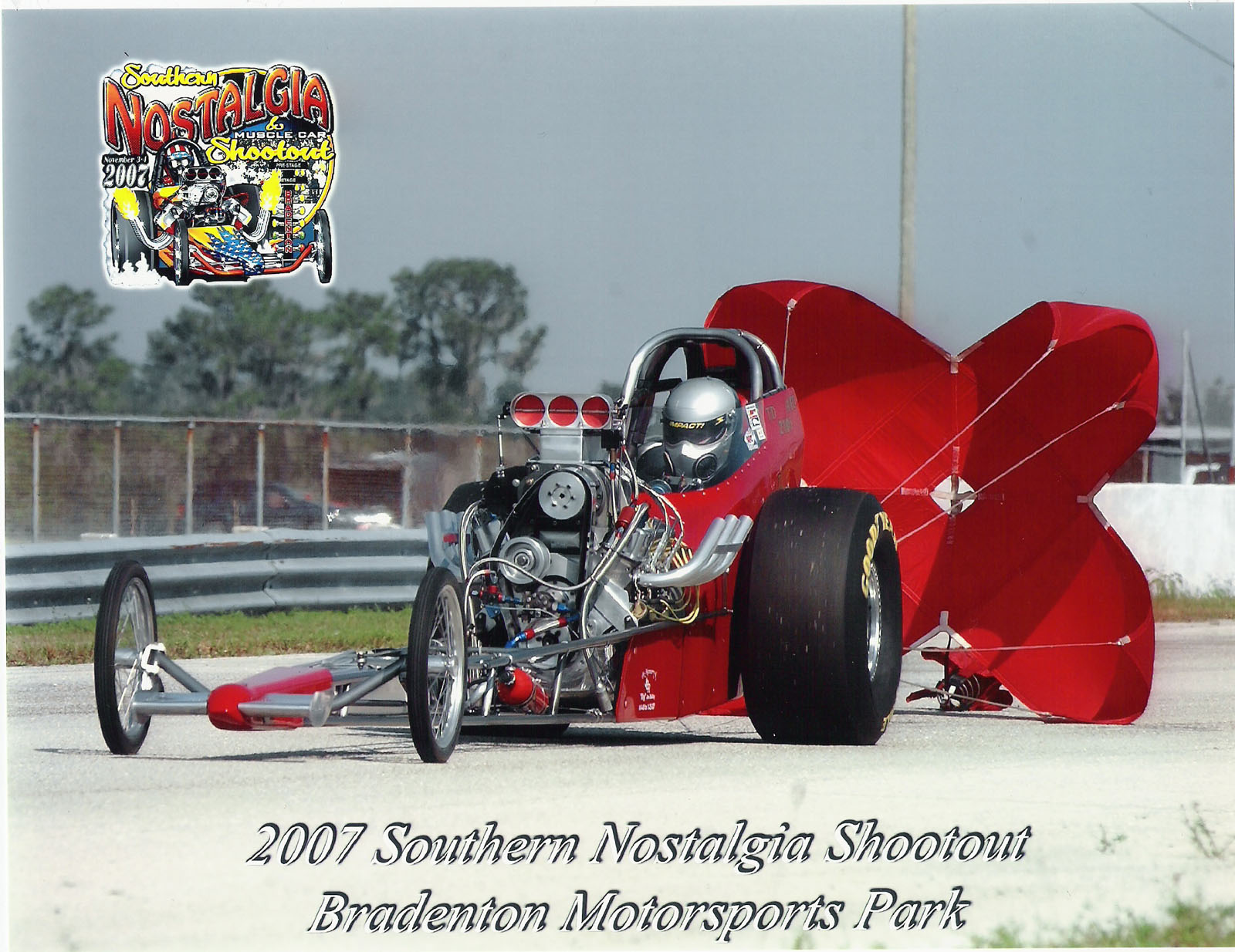 2006  Dragster Front Engine  picture, mods, upgrades