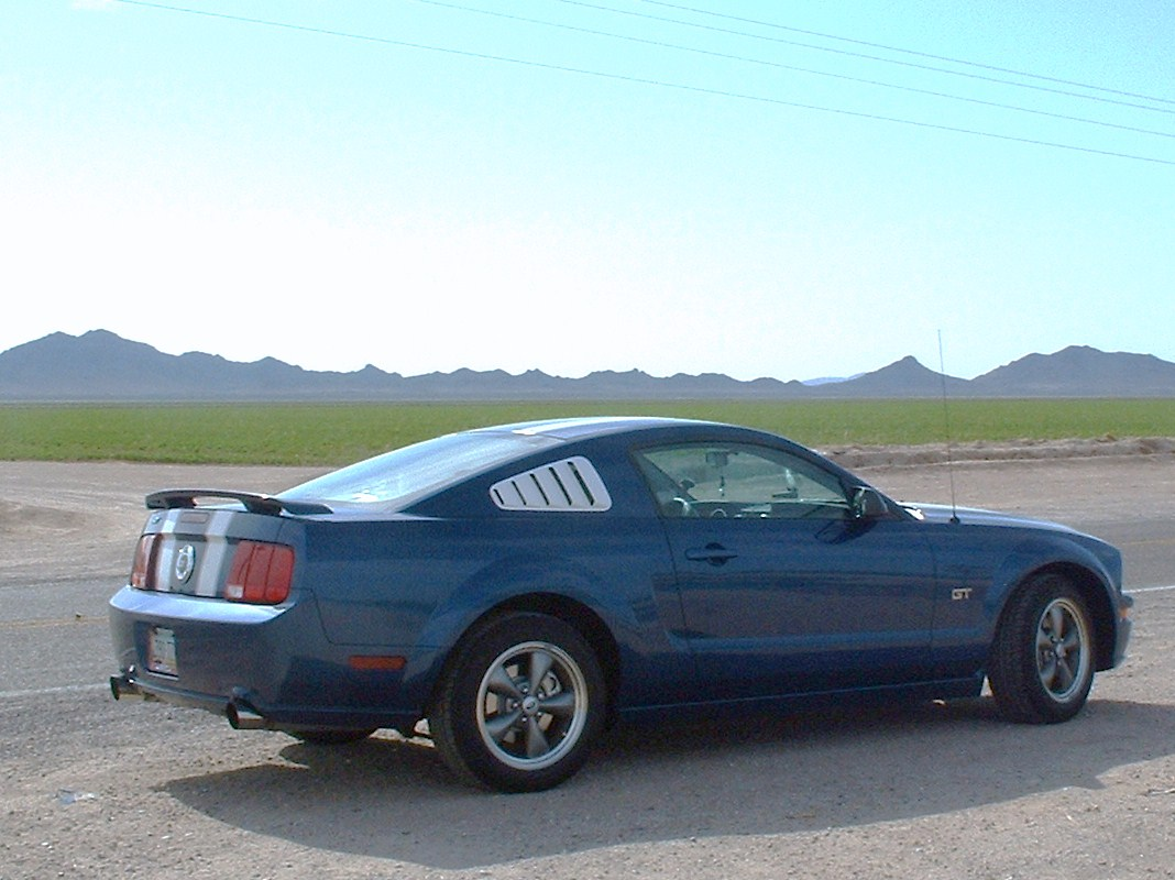 2006 mustang gt specs 0 autos post. Black Bedroom Furniture Sets. Home Design Ideas