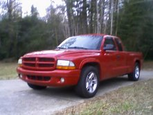 1999  Dodge Dakota RT picture, mods, upgrades