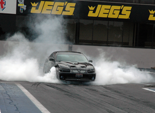 2000  Pontiac Grand Prix GTP PT04e67 Turbo picture, mods, upgrades