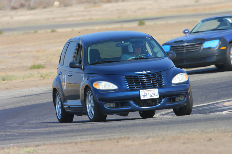 2003  Chrysler PT Cruiser GT picture, mods, upgrades