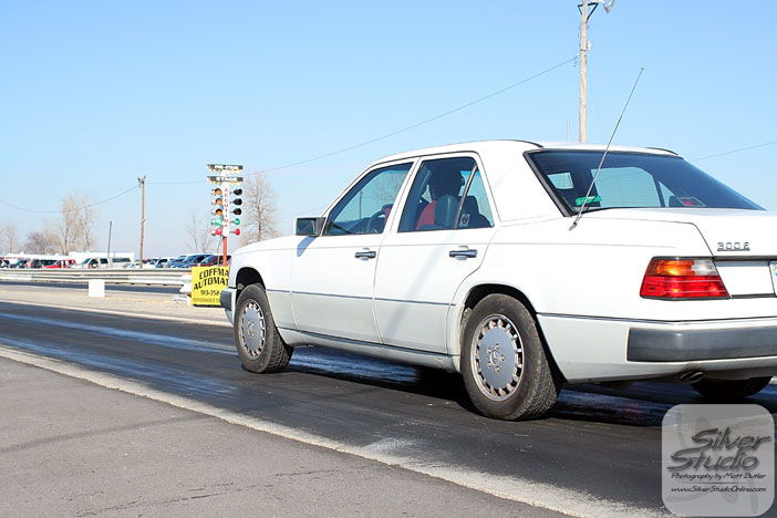1990  Mercedes-Benz 300E  picture, mods, upgrades