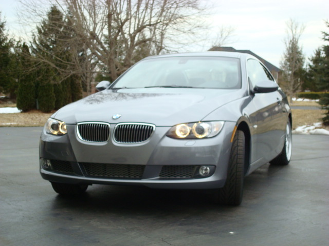 2008  BMW 335xi JB2HH 6AT picture, mods, upgrades
